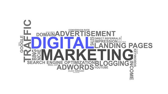 estrategias de marketing digital para potenciar las ventas