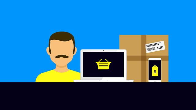 redes sociales para dar visibilidad a tu tienda online