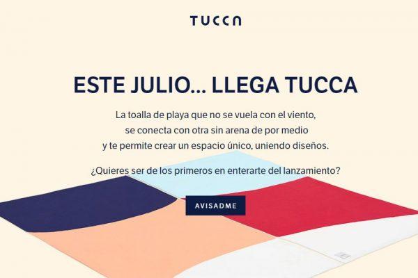 Nuevo acuerdo entre Turylogistics y Tucca.