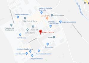 Turylogistics cambia su sede de la zona centro debido a su rápido crecimiento