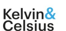 logo kelvin